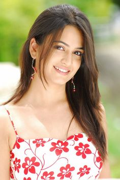 Kriti Kharbanda Cute Photos In Red Dress - Tollywood Stars