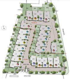 Site Map | Villa Sao Pedro