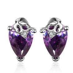 New Product: Diamond Shaped Ea... . You can Get it here: http://www.iramstore.in/products/diamond-shaped-earrings?utm_campaign=social_autopilot&utm_source=pin&utm_medium=pin