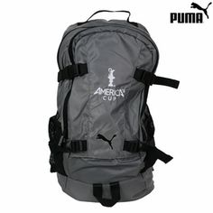 Official America's Cup Backpack by @PUMA