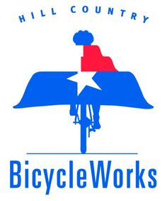 Image result for hill country bicycle works logo