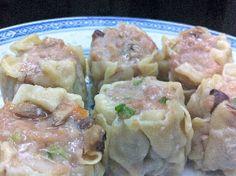 La meilleure recette bouchon Réunion et bouchon chinois en apéritif réunionnais