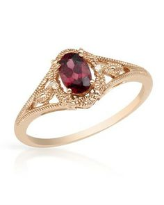 Diamond 14K Gold Ring 0.50 ctw - Rings - Jewelry at Viomart.com