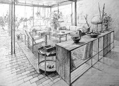 interior04 by hipiz on DeviantArt