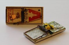 Royal Things: Build A Better Mousetrap with Helmar