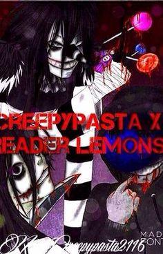 Creepypasta lemon