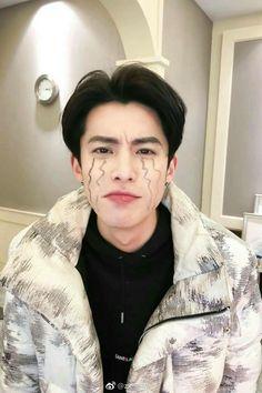 Didi looks gorgeous Dylan Wang is the cutest Meteor Garden Cast, Meteor Garden 2018, Chengdu, Asian Actors, Korean Actors, Meteor Garten, Beautiful Men, Beautiful People, F4 Boys Over Flowers