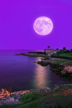 Photograph moonrise by Sree M on 500px