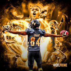 Bakari Grant, Hamilton Tiger-Cats Canadian Football League, Cat Memorial, Hamilton, Nfl, Cats, Sports, Blog, Design, Gatos