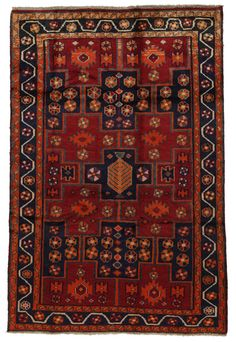 Lori Persian Carpet 210x140