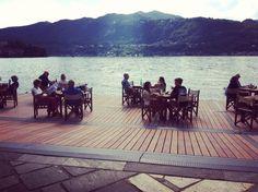 Orata Lake - Italy