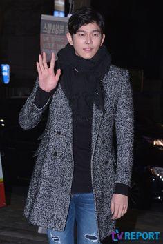 Yoon Kyun Sang at Pinocchio wrap up part