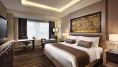 executive hotel room - Google Search