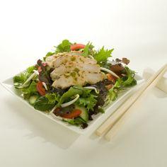 Collect this Thai Chicken Salad recipe by Gourmet Garden. MYFOODBOOK.COM.AU | MAKE FREE COOKBOOKS