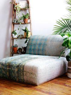 Boho | Mini Couch