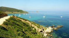 Bastia, Corsica.