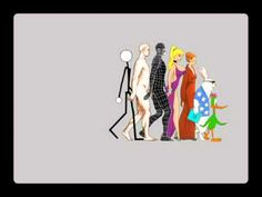 The Animators Survival Kit Animated Logo - final - by Richard Williams