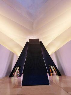 https://flic.kr/p/22XUoGS   Museu do Amanhã   Centro, Rio de Janeiro, Brasil. Tenha um lindo dia. :-)  ____________________  Museum of Tomorrow  Downtown, Rio de Janeiro, Brazil. Have a beauty day. :-)  ___________________  Buy my photos at / Compre minhas fotos na Getty Images  To direct contact me / Para me contactar diretamente: lmsmartins@msn.com