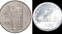 Dal 17 marzo del 1861 al 1 gennaio del 1999, la valuta ufficiale italiana è stata la lira, una moneta nata appunto con l'unificazione nazionale italiana e che per quasi un secolo e mezzo ha…