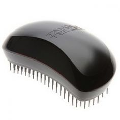 Tangle Teezer are the famous detangling hair brush brand. Buy your official Tangle Teezer online now, with brushes for various hair types and for detangling, blowdrying and styling. Amazon Beauty Products, Best Eyebrow Products, Hair Products, Black Power, Dry Hair, Hair Brush, Natural Hair Care, Natural Hair Styles, Sally Beauty