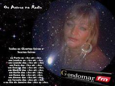 """A ASTROLOGIA RESPONDE AS SUAS PERGUNTAS: 42º programa Os Astros na Radio , com o tema, """"Cad..."""