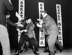 Otoya Yamaguchi - Wikipedia