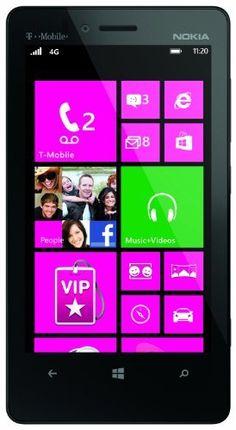 Bargain Nokia 810 4G Windows Phone (T-Mobile)