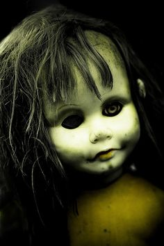 La isla de la munecas - Mexico City  quirky island full of half rotten dolls as an ode to a drowned girl, a must visit