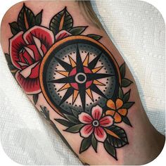 This Lady  @beccagennebacon #tattoodo
