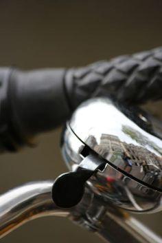 Bike bells of #Amsterdam