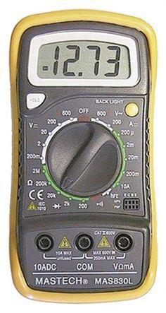 Multimeter Calculator, Electronics, Consumer Electronics