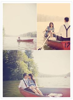 This would be so fun to do for an engagement shoot! Any couples out there up for a shoot on Lake Tschida this summer???