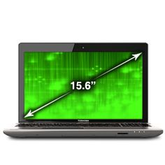 Toshiba Satellite P850-ST2GX2 Laptop
