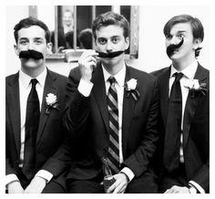 NYC Preppy Wedding
