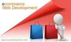 E commerce means electronic commerce. It refers to selling and purchasing products and services online through any electronic medium. http://webdesigncompanybss.weebly.com/blog/e-commerce-challenges-and-solutions