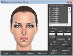 MoCapture - new plugin for 3dsMax