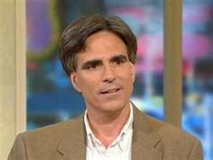 "Randy Pausch,  ""The Last Lecture""  Incredibly brave and inspiring Man."