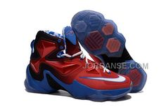 2016 NIKE MENS BASKETBALL SNEAKERS LEBRON 13 NBA USA TEAM ONLINE, Only$120.00 , Free Shipping! http://www.jordanse.com/2016-nike-mens-basketball-sneakers-lebron-13-nba-usa-team-online.html