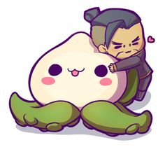 I wish I was the pachimari