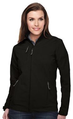 Tri-Mountain JL6205 Women's 96% Polyester 4% Spandex Full Zip Dobby Jacket Wholesale T Shirts, Dobby, Hooded Jacket, Shop Now, Winter Jackets, Mountain, Spandex, Zip, Shopping