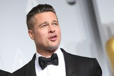 Das Vermögen von Superstar Brad Pitt