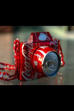 Just my new camera ; Coca Cola Bottles, Artsy, Canning, Tin Cans, Creative Ideas, Photography, Antigua, Diy Creative Ideas, Photograph