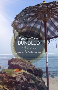 Receive eleven, guided, audio-meditations to inspire you to begin, re-start, or deepen your meditation practice. These meditations focus on confidence, love, adventure, strength, and inner peace. Take time for yourself to manifest your dreams and allow your My Practice Is Guided Meditation and Reflection Kit to support you during your practice.