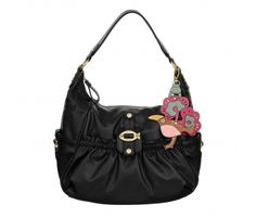 Nica Rowan Scoop Black | Nica new bag