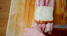 Béo ngậy với thịt xông khói cuộn phô mai hấp dẫn cho bữa tối | Mẹo hay mỗi ngày