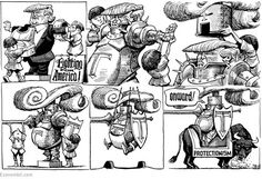 Extracted? Borrowed? Plagiarised? From The Economist.