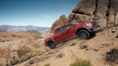 The Green Light: Revealed: 2014 Ford F-150 SVT Raptor Special Edition