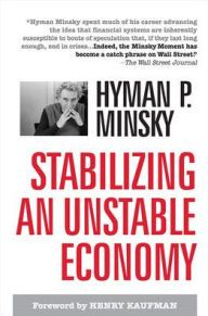 Stablizing An Unstable Economy Edition 1 By Hyman Minsky Download