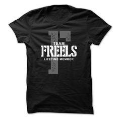 Freels team lifetime member ST44 https://www.sunfrog.com/LifeStyle/Freels-team-lifetime-member-ST44.html?46568