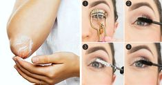 8 Amazing Emergency Tricks Every Woman Should With .- 8 magical beauty tricks that will save your life - Beauty Hacks Nails, Beauty Tricks, Smoky Eyes, Tips Belleza, Coco Chanel, Every Woman, Teeth Whitening, How To Do Yoga, Natural Remedies